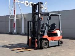 Вилочный Погрузчик 7FB15 Toyota Forklift