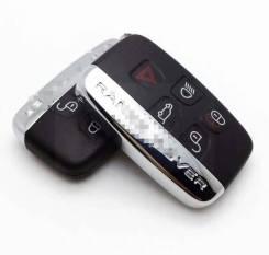 Ключ зажигания в сборе Land Rover / Range Rover LR087106