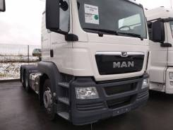 MAN TGS 26.440. BLS-WW 3200 мм колесная база!, 10 500 куб. см., 60 000 кг., 6x4