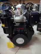 Двигатель Lifan (Лифан) C188FD дизельный 12 л. с.