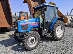 Iseki. Трактор T850F 85 л. с 2006 год, 85 л.с.
