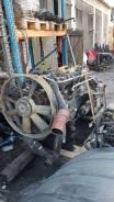 Двигатель D0826GF MAN 4.3d 190л. с