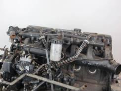 Двигатель D0226 MAN MCH 5.7TD 190л. с