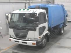 Грузовик Nissan Condor мусоровоз, 2000 г.
