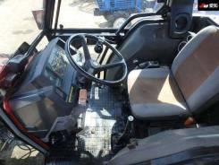 Мини-трактор Mitsubishi MT365