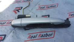 Ручка двери внешняя. Toyota Raum, NCZ20, NCZ25 1NZFE