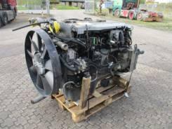 Двигатель D2066LF31 MAN TGA 440л. с