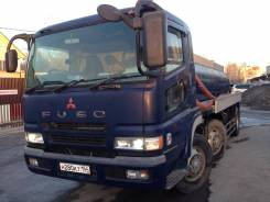 Mitsubishi Fuso Super Great FT. Ассенизатор Мицубиси фусо, 2 400 куб. см.