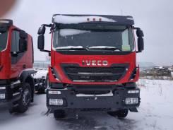 Iveco Trakker, 2018
