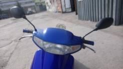 Honda Dio AF27, 2004