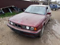 BMW, 1993
