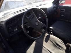 Opel Ascona, 1988