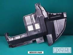 Защита двигателя правая Mitsubishi Outlander CU4W
