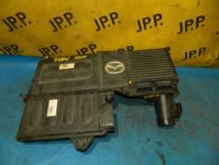 Датчик расхода воздуха Mazda ZL01 197400-2010/ корпус воздушного фильт