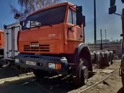 КамАЗ 65111, 2013