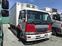 Nissan Diesel Condor. Рефрижератор Nissan Condor 5 тонн, 6 920куб. см., 5 000кг., 4x2