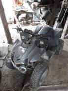 Stels ATV 50C, 2013