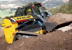 New Holland C227 продам, 2019
