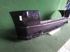 Бампер HONDA S-MX, RH1, B20B, 003-0051369