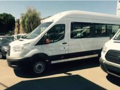 Ford Transit. Купить микроавтобус форд транзит в лизинг, 19 мест, В кредит, лизинг
