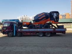 Услуги кран-борт эвакуатор трал 16 тонн