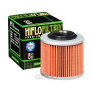 Фильтр Масляный Мото Hiflo filtro HF151