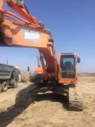 Doosan DX300 LCA, 2011