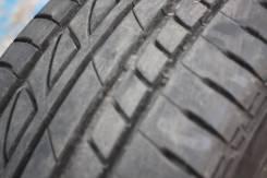 Bridgestone Playz. летние, 2008 год, б/у, износ 10%