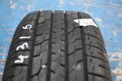 Bridgestone B390. Летние, 2009 год, 5%