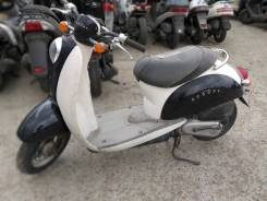 Honda Scoopy, 2004
