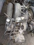 Двигатель AF55E б. п. поРФ(есть документы)на мопед Диоаф56 по запчастям