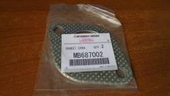 Прокладка глушителя Mitsubishi Pajero IO Pinin 4G93 4G94