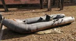 Продам новую десантную лодку НЛ-8