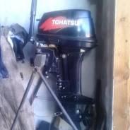 Мотор Tohatsu 18