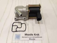 Клапан регулятор холостого хода Mazda 323 Familia Protege ZL01-20-660