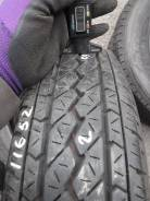 Bridgestone R600. летние, 2003 год, б/у, износ 10%. Под заказ