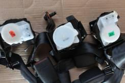 Ремень безопасности. Hyundai Solaris, RB G4FC