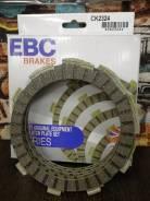 Диски сцепления фрикционные EBC Brakes Yamaha XT225 Serow 89-07 TTR230