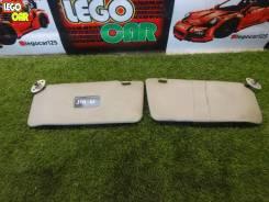 Козырьки солнцезащитные Suzuki Jimny JB33W ( LegoCar)