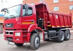 КамАЗ 65802-K5, 2020
