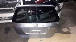 Дверь 5-я на Honda FIT, JAZZ! ( СО Спойлером )