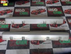 Пороги пластик Suzuki Jimny JB33W (LegoCar)