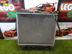 Радиатор ДВС Suzuki Jimny JB33W (LegoCar)