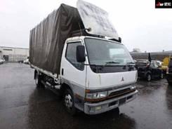 Продается грузовик Mitsubishi Canter по запчастям