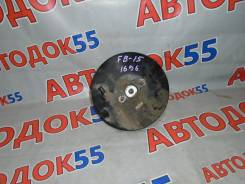Вакуумник тормозной Nissan Sunny FB15