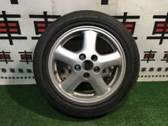 "Запасное колесо Toyota Mark2 JZX100 TourerV. 6.5x16"" 5x114.30 ET50 ЦО 59,0мм."