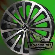 Новые литые диски VW-1300 R18 5/112 BFP