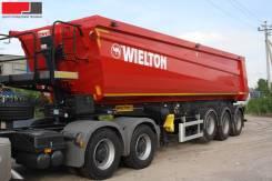Wielton NW 3 S 33 HP M 4, 2019