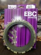 Диски сцепления фрикционные EBC Brakes Suzuki DR250 90-95 SJ44A, DR350