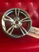 Новые литые диски -266 R15 5/100 GMF